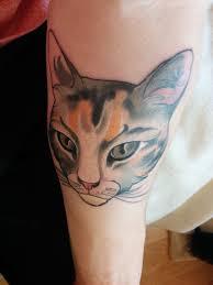 100 cat memorial tattoo 25 gorgeous dog memorial tattoos