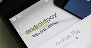 pay android this week we re talking about android pay