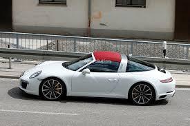Porsche Boxster Gts Specs - 2016 porsche 911 facelift gt3 u0026 gts skip turbos carrera s gets 4