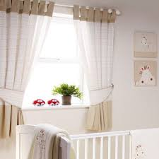 nursery curtains boy solar design