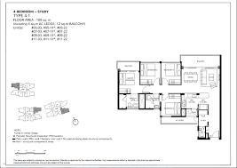 bedroom floorplan the wisteria floor plans