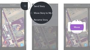 Home Design Story Delete Room by How Use Memories On Snapchat Imore