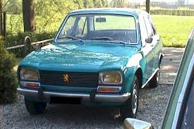 blue peugeot for sale peugeot 504 review and photos