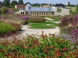 hauser u0026 wirth garden and gallery
