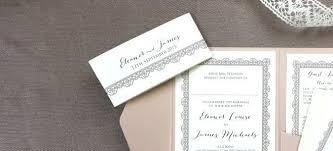 wedding invitations handmade goodnass page 2 wedding invitations diy simple