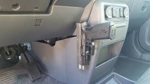 Wall Mounted Gun Safe Amazon Com Tactical Quick Draw Gun Magnet Concealed Pistol