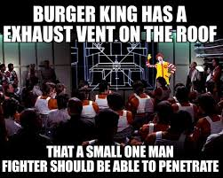 Ronald Meme - ronald mcdonald pep talk meme by darwood rules memedroid