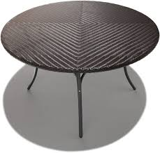 Inch Round Dining Table Saved Large Round Dining Table With - 60 inch round wrought iron outdoor dining tables