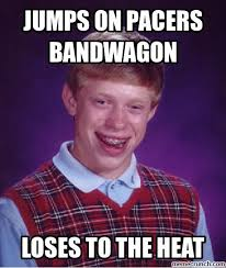 Pacers Meme - 50 best nba memes of 2014 latest sports news