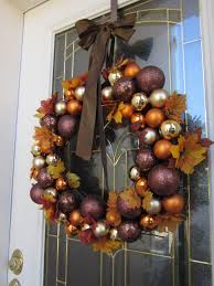 20 diy thanksgiving wreath ideas thegoodstuff