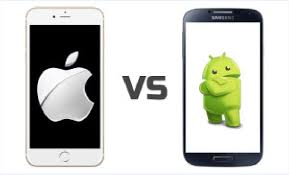 iphone vs android here s why iphone is better than android - Iphones Vs Androids