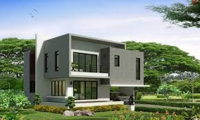 modern 2 story house plans two story house 2 bedroom 3 bathroom modern house plans 185 75 sq