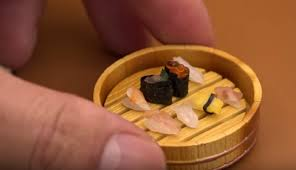 cuisine miniature s miniature cooking trend is adorable gusto