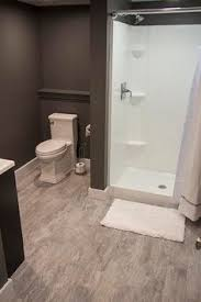 Basement Bathroom Shower How To Add A Basement Shower Without Breaking Concrete Basement