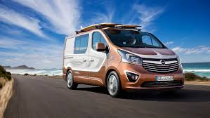 opel vivaro 2007 opel vivaro surf van is the ultimate surf mobile grindtv com