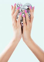 disco dolly introducing spring summer 2016 nail colour