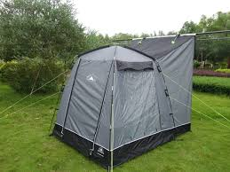Bongo Awning Awnings For Van Based Conversions Page 1 Driveaway Awnings Co Uk