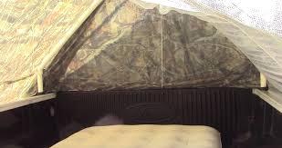 Ford Ranger Truck Tent - diy truck tent u2013 101 ways to survive