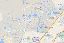 Orlando On Map by Hilton Orlando Bonnet Creek Map Run Karla Run Run Karla Run