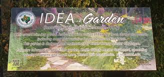 Idea Garden Idea Garden Smith County Master Gardeners
