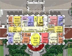 white house bedrooms floor plan house plans