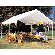 Costco Canopy 10x20 by Amazon Com Canopy Replacement Drawstring Cover Patio Lawn U0026 Garden