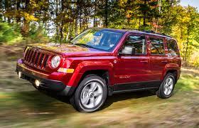 silver jeep patriot detroit 2013 2014 jeep compass patriot replace cvt with proper