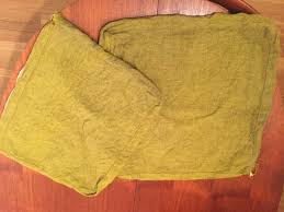 Cushion Padding Materials On Replacing Cushion Material U0026 Cleaning Original Fabric