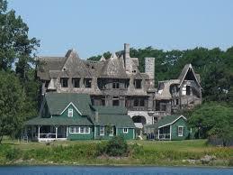 paul malo presents carleton island villa cape vincent ny thousand