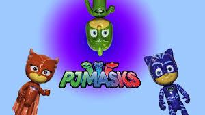 pj masks disney pj masks catboy gecko owlette pj masks