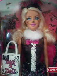 34 best halloween barbie collection through the years images on