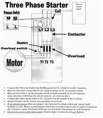 wiring diagrams starter motor connections 3 phase pleasing wire