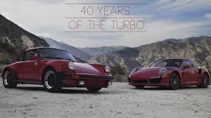 magnus walker porsche green 40 years of the turbo magnus walker egarage youtube