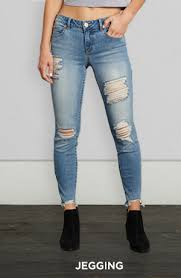 Jeans Ankle Jeans Rue21
