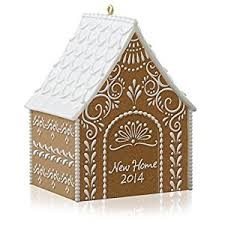 hallmark 2014 new home ornament home kitchen