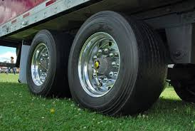 Wide Rims For Trucks Wide Base Tires Gaining Popularity Are You Ready To Make The