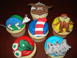 dr seuss cupcakes dr seuss cupcakes