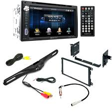 nissan altima 2005 double din aftermarket car stereo radio double din in dash dvd cd am fm