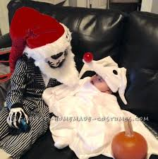 Halloween Costumes Nightmare Christmas Nightmare Christmas Theme Baby Costume