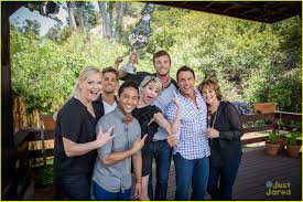 Jennifer Lawrence Home by Chelsea Kane U0026 Tahj Mowry U0027home U0026 Family U0027 Exclusive Pics Photo