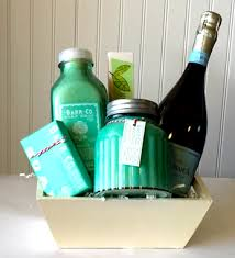 Gift Baskets With Wine Gift Basket Wine Spa Multiple Options Prices Gift Baskets