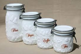 glass kitchen canisters sets fashionable glass kitchen canisters wonderful kitchen storage jars