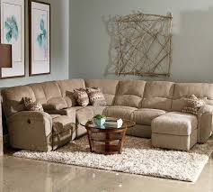 Reclining Sleeper Sofa by Grand Torino Reclining Sectional 230 Sofas And Sectionals