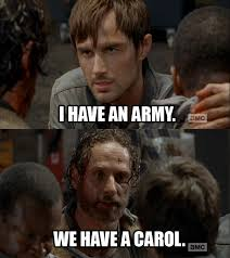Memes Of The Walking Dead - image 847312 the walking dead know your meme