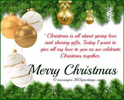 100 merry message sayings greetings for family