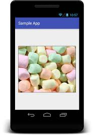 imageview android how to merge two imageview using canvas android exle