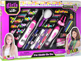 fashion hair beader sirius toys 2 in 1 the 2 in 1 the shop