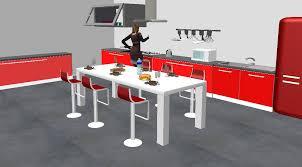 ergonomie cuisine maison ergonomique cuisine ergonomique technologie