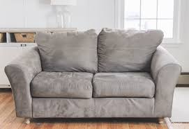 How To Measure Your Couch For A Slipcover Living Room Slipcovers A Comfort Works Review Love Grows Wild