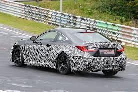 lexus sports car uk facelifted lexus rc f to use more powerful atmospheric v8 autocar